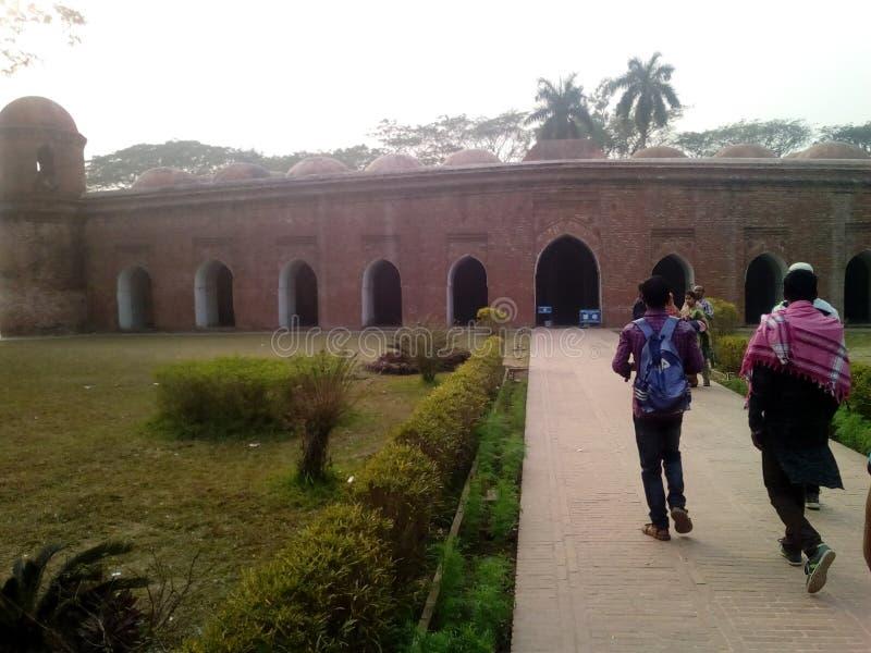 Место для мусульман стоковая фотография