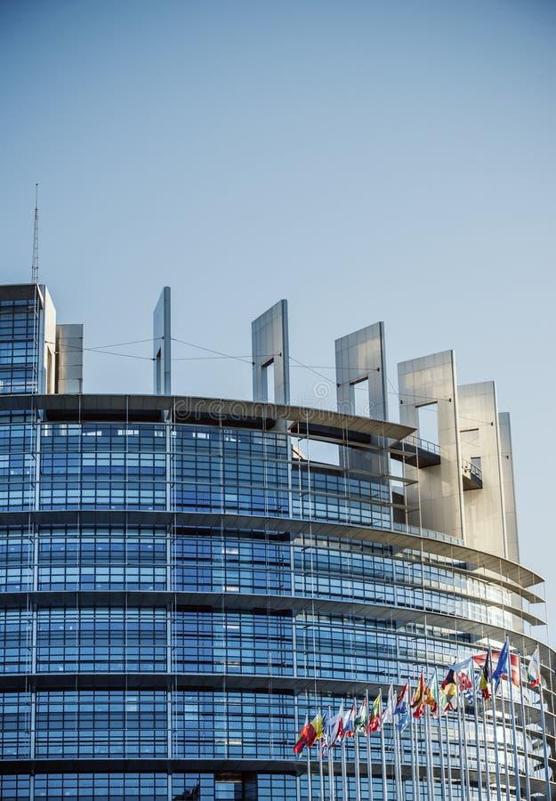 Download Место Европейского парламента в страсбурге Редакционное Фото - изображение насчитывающей суд, закон: 40588386