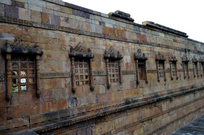 Место мечети Jami историческое стоковое фото