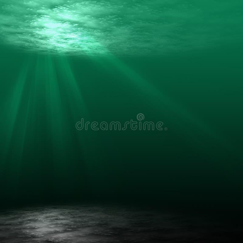место подводное стоковые изображения rf
