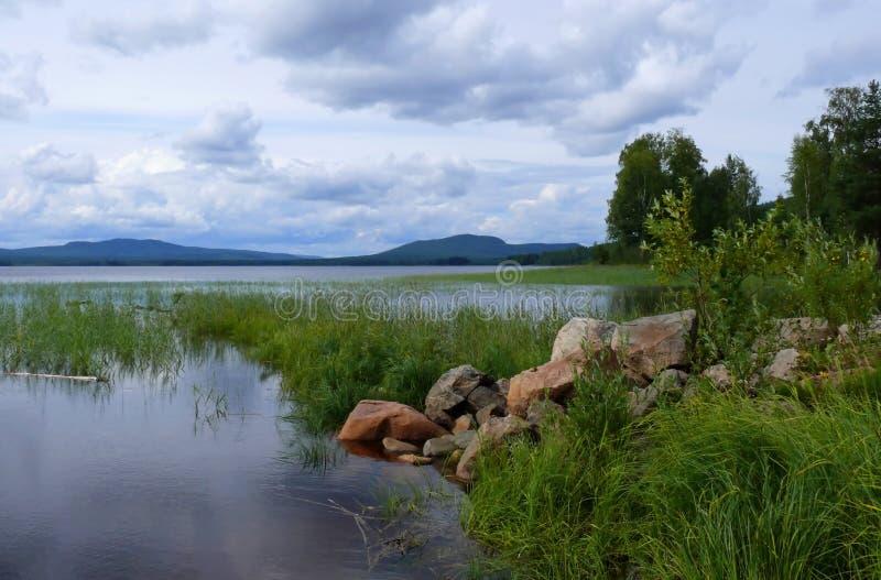 место природы стоковое изображение