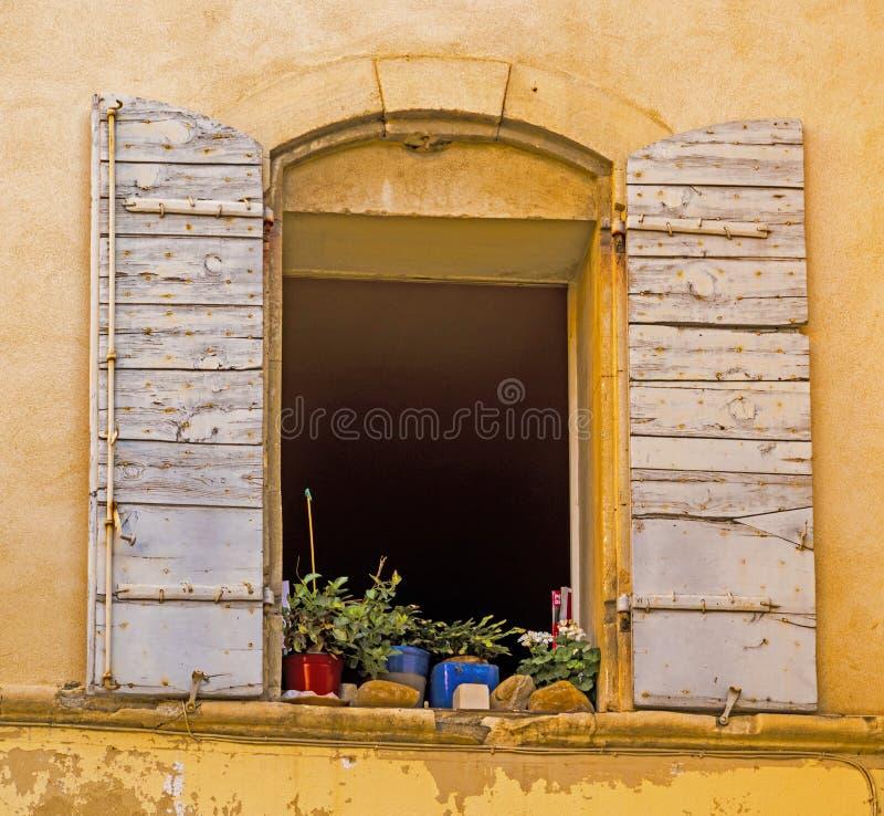 Место рождения St-Remy-de-Провансали Nostradamus стоковая фотография rf