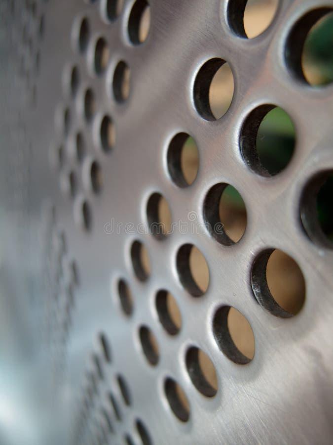 металлическая текстура стоковое фото rf