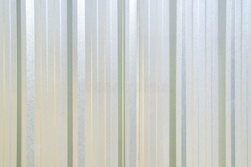 Металлический лист, стена-крыша стоковые изображения rf