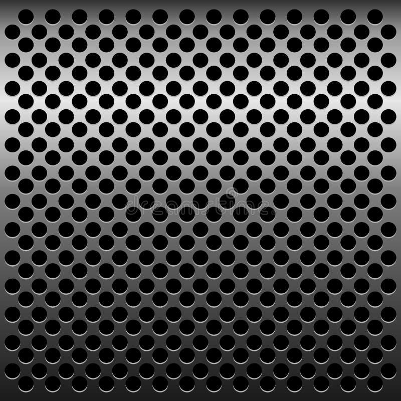 металлический титан текстуры бесплатная иллюстрация