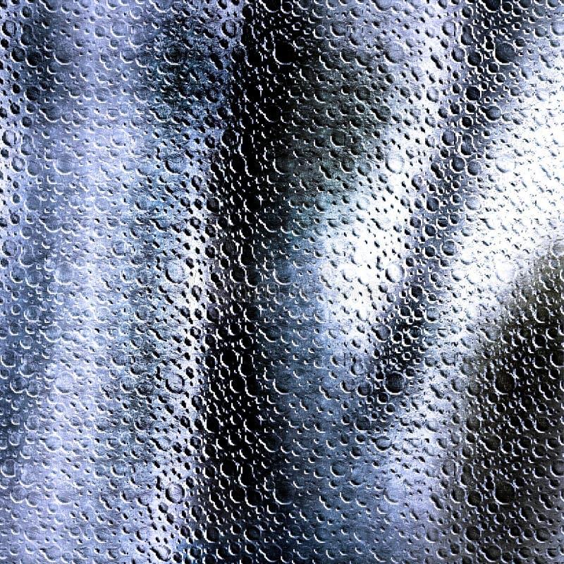 металлическо другая структура образца иллюстрация штока