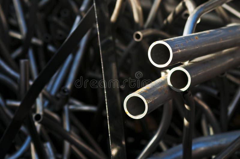 Металлолом стоковые фотографии rf