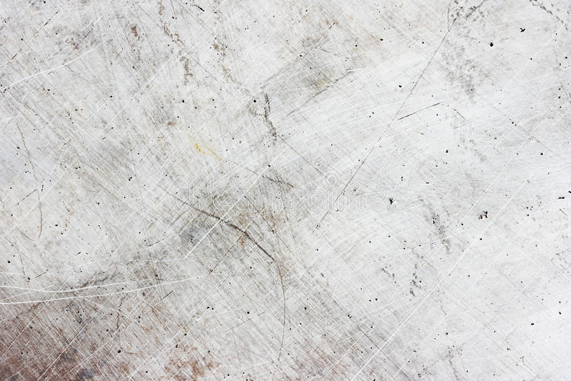 металлопластинчатое scratchy стоковые изображения