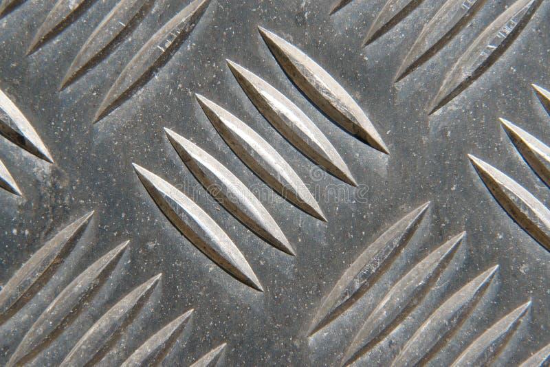 металлопластинчато стоковая фотография rf