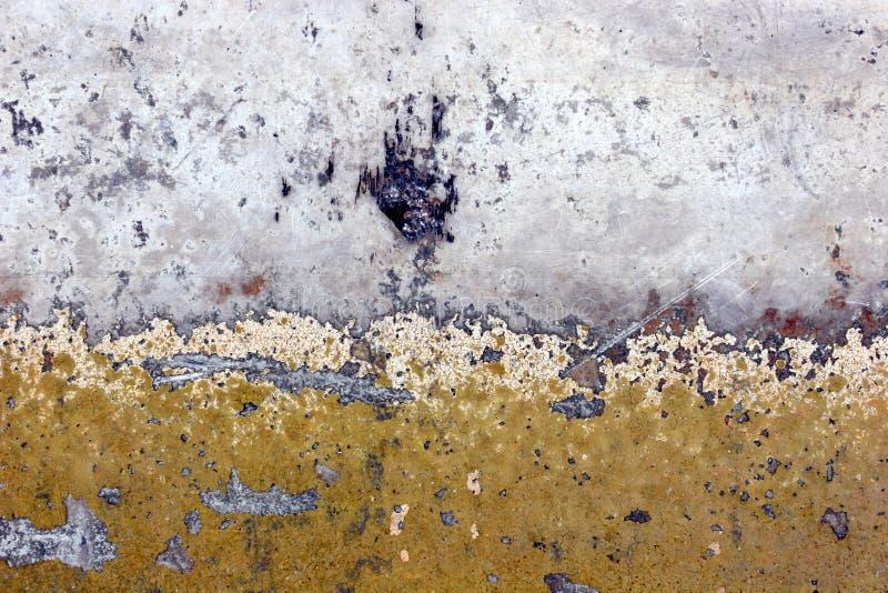 металл заржавел стоковые изображения