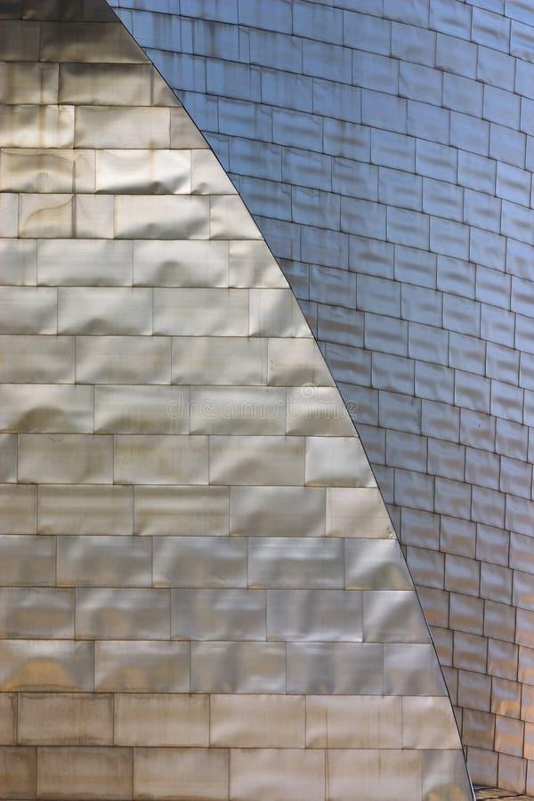металл кривых стоковые изображения
