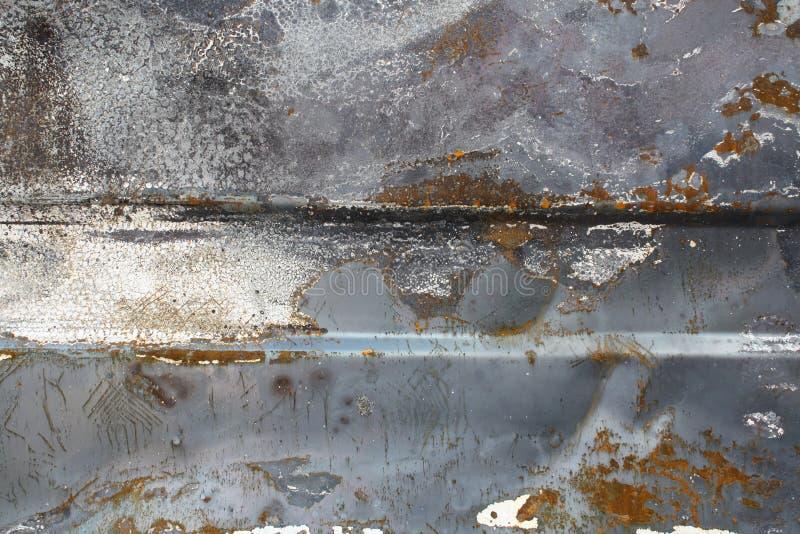 металл предпосылки ржавый стоковые изображения