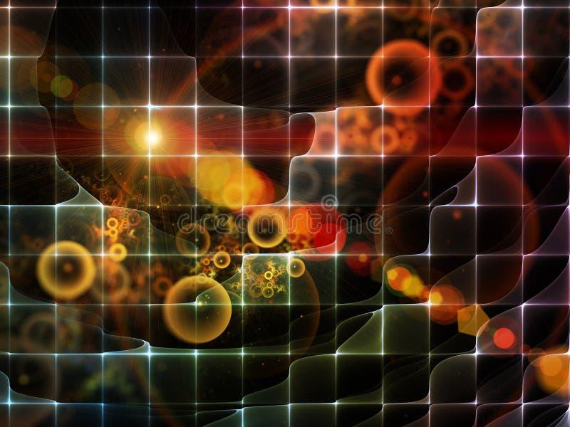 Download Метафоричный космос иллюстрация штока. иллюстрации насчитывающей подача - 40589189