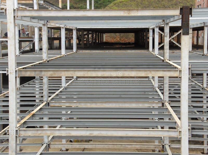 металлическая структура стоковая фотография rf