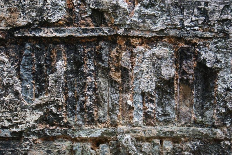 Металлическая текстура утесов стоковые изображения