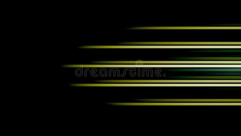 металл предпосылки зеленый иллюстрация вектора