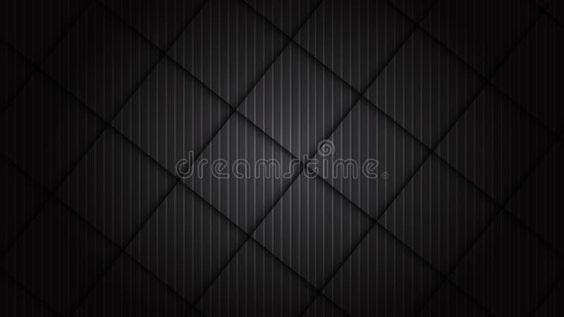 металл предпосылки черный иллюстрация штока