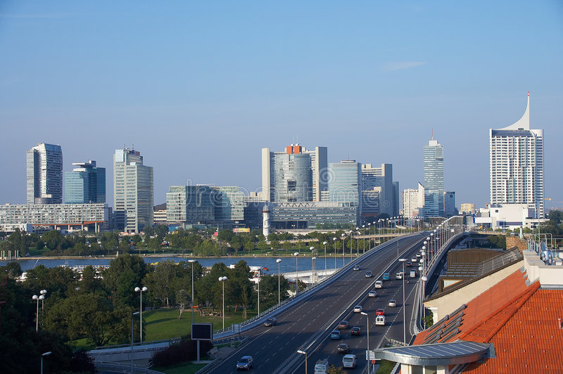 метрополия стоковая фотография rf