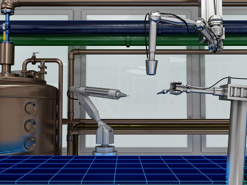 Лаборатория конвейер транспортер т4 бу двигатель