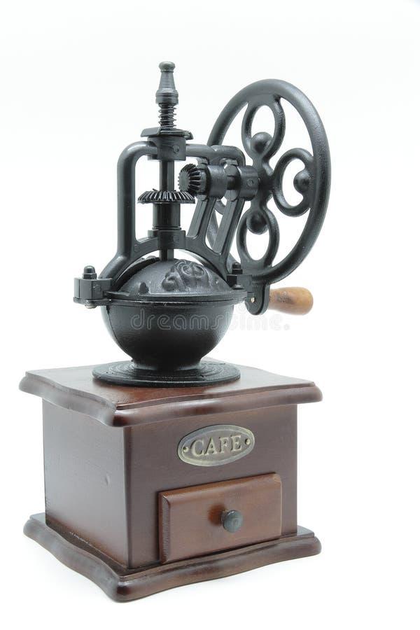 Механизм настройки радиопеленгатора стоковая фотография rf