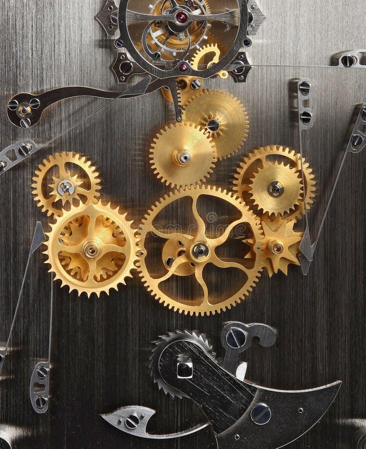 механизм стоковое фото