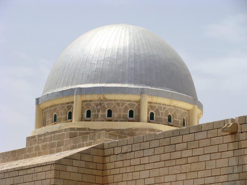 мечеть Тунис стоковая фотография rf