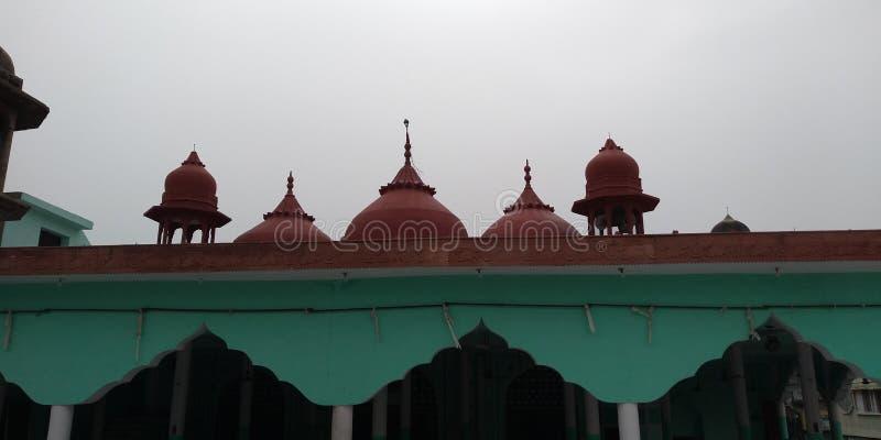 Мечеть Redstone стоковые изображения