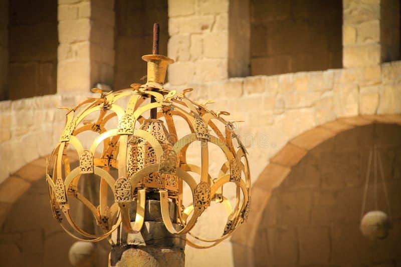 Мечеть Umayyad, Damaskus стоковые фотографии rf