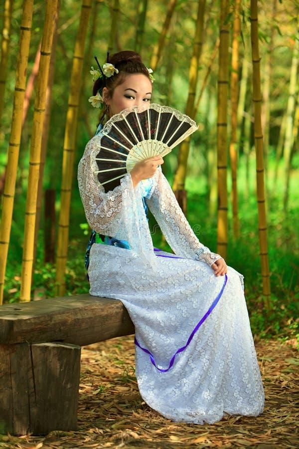мечтает японец стоковые изображения