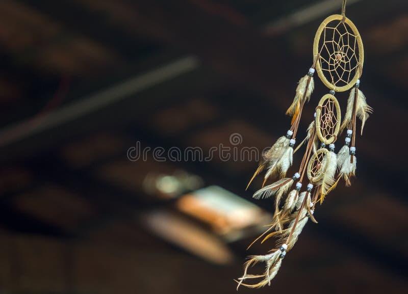 Мечтайте улавливатель стоковое фото rf