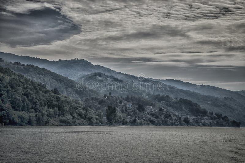 Мечтательный Дунай стоковая фотография
