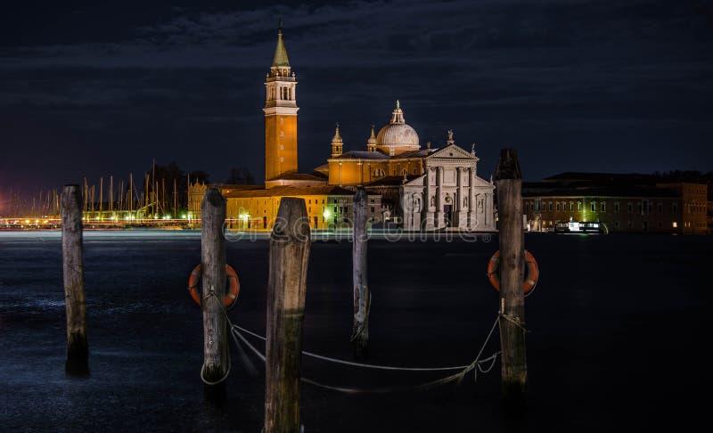 Мечта Венеции стоковое фото