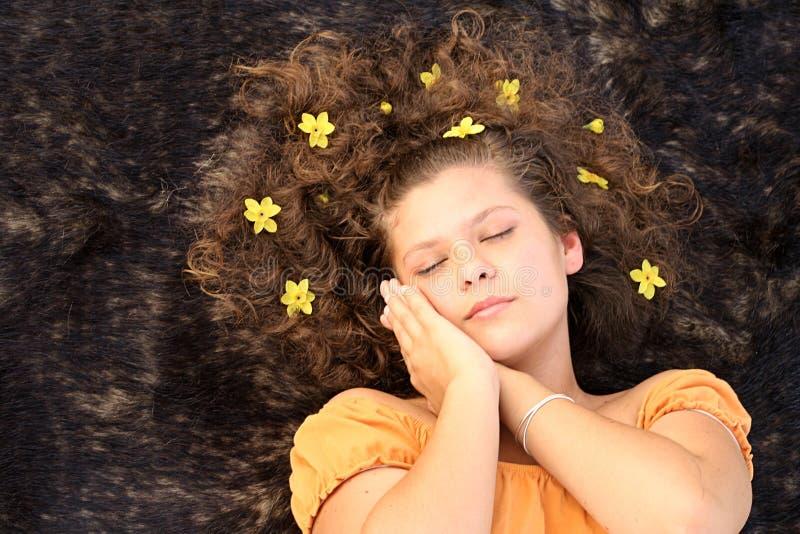 мечт сон стоковые изображения