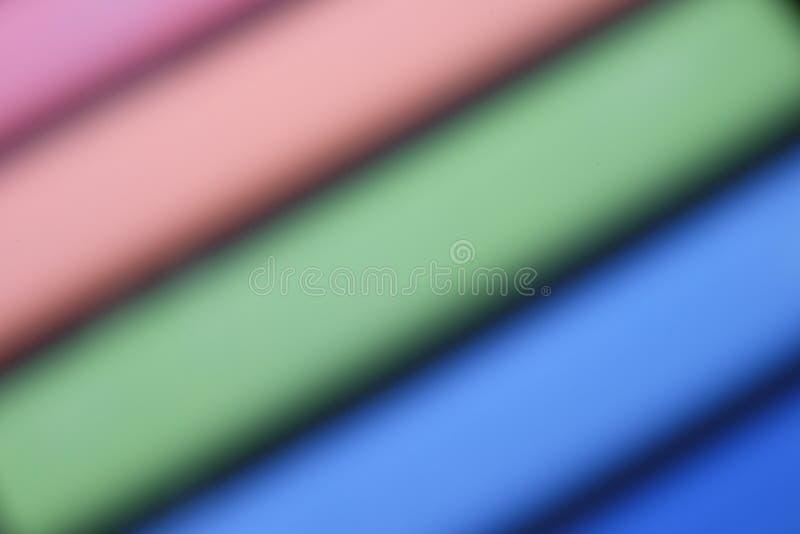 Мел в разнообразие предпосылке цветов стоковое изображение