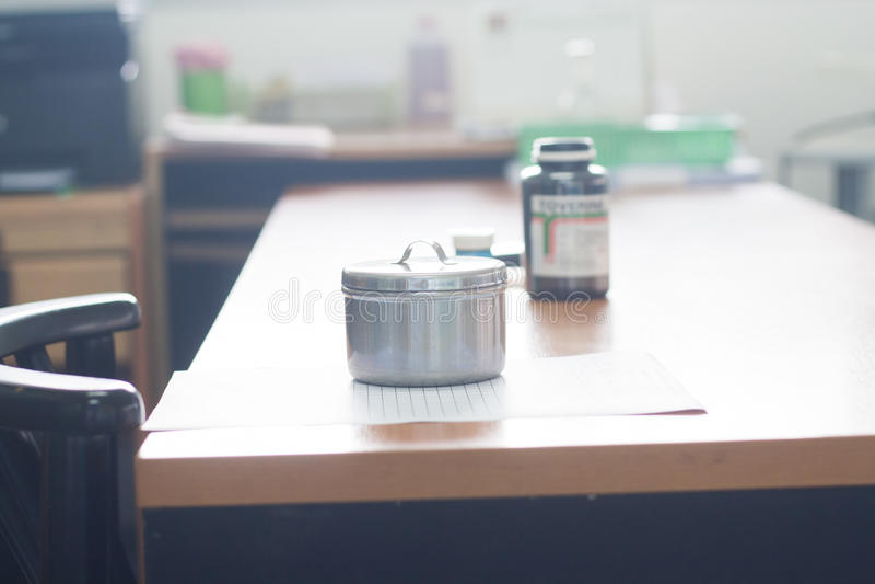 Медицинские стоковая фотография rf