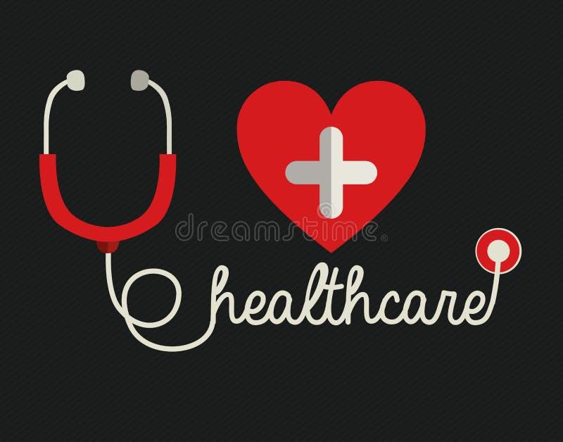 Медицинский дизайн бесплатная иллюстрация