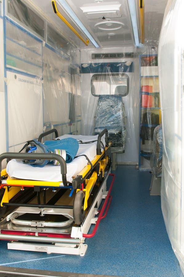 Медицинское оборудование для пандемии ebola или вируса стоковое фото