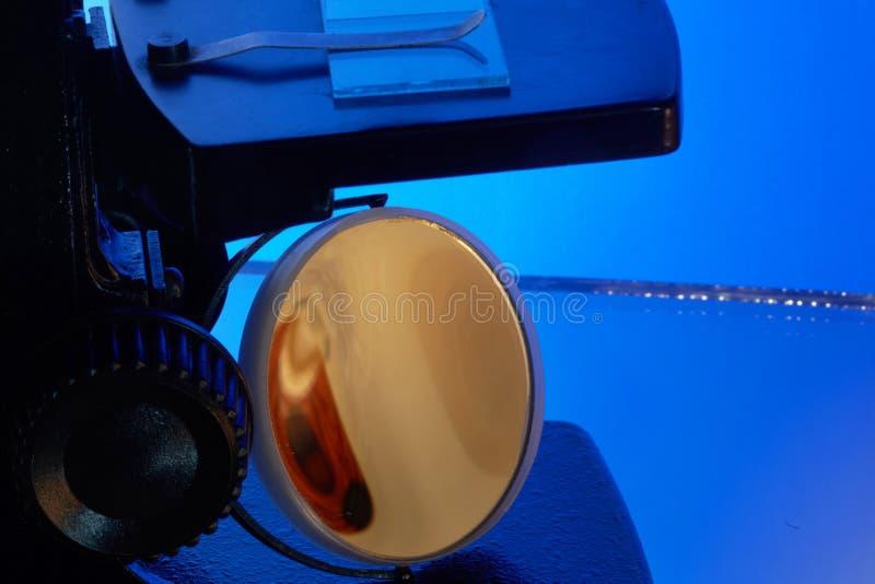 Микроскоп стоковые фото