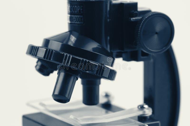микроскоп стоковое фото