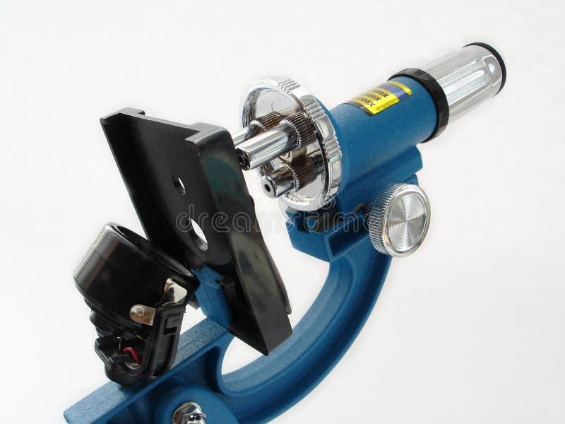 микроскоп стоковое изображение rf