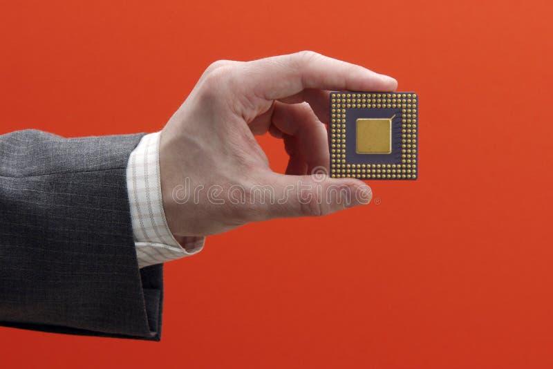 микросхема стоковые фотографии rf