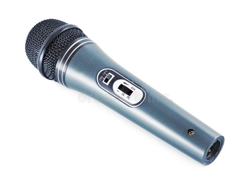 микрофон вокальный стоковые изображения rf