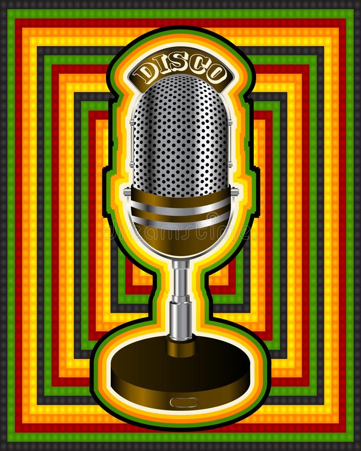 Микрофон сбора винограда