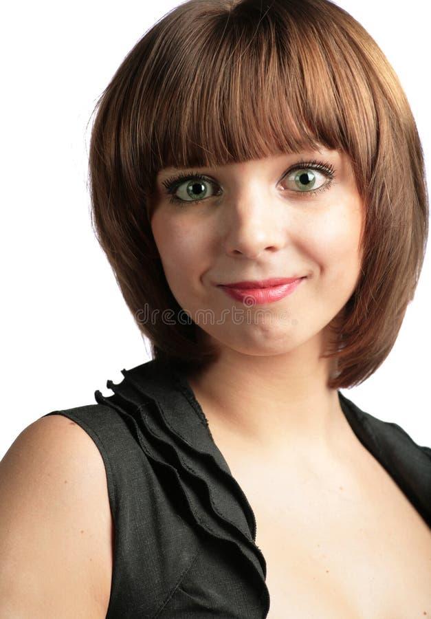 милая девушка стоковые фото