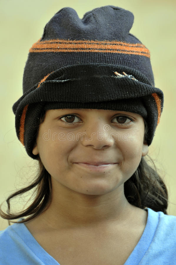 милый портрет девушки стоковые фото