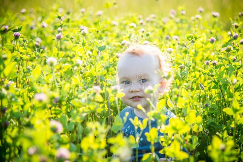 милый ребенк мальчика стоковые фото
