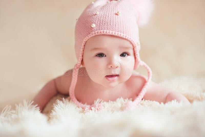 Милый ребенок стоковое изображение rf