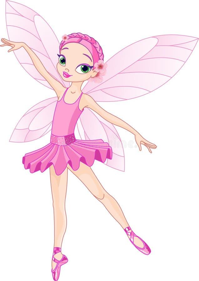 милый fairy пинк бесплатная иллюстрация