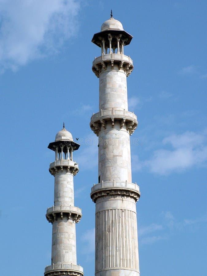 Download минареты Индии стоковое фото. изображение насчитывающей тип - 88946