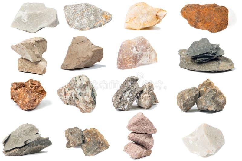 Минеральный камень стоковое изображение